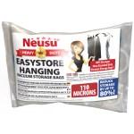 Neusu EasyStore Hanging Vacuum Storage Bags
