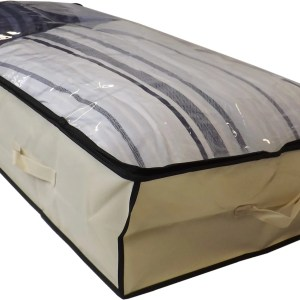 Clear Underbed Bag XL Right