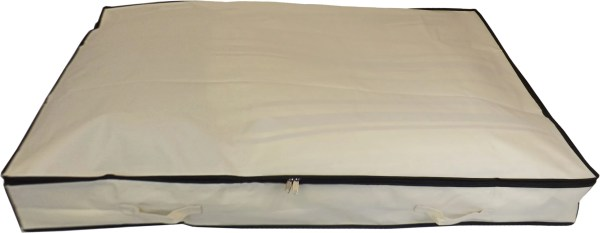 XL slimline underbed closed front