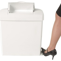 Sanitary disposal units