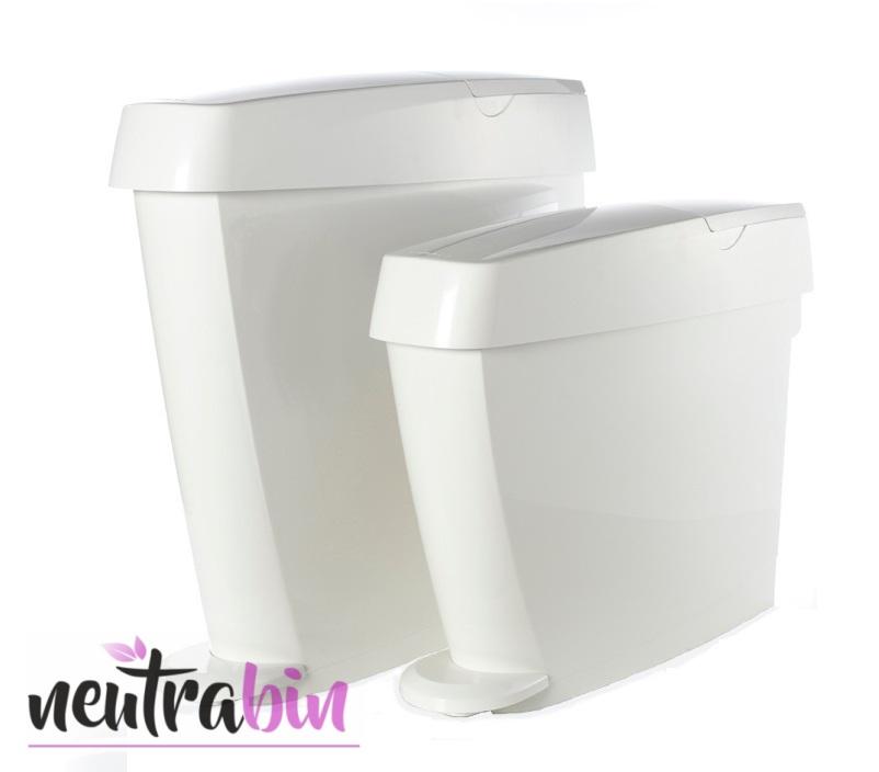 sanitary waste bin sanitisers
