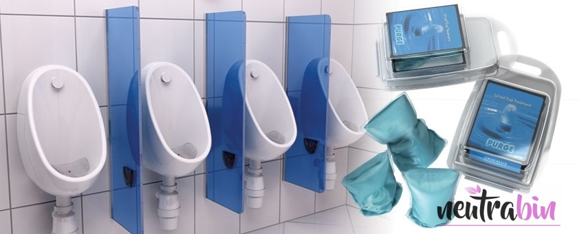 purge urinal cleaner