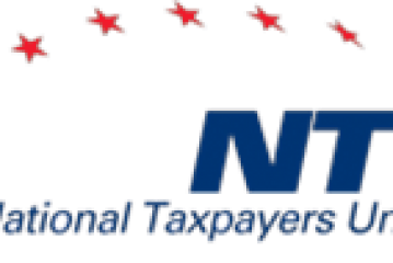 NTU: A State-Based Federal Tax System?