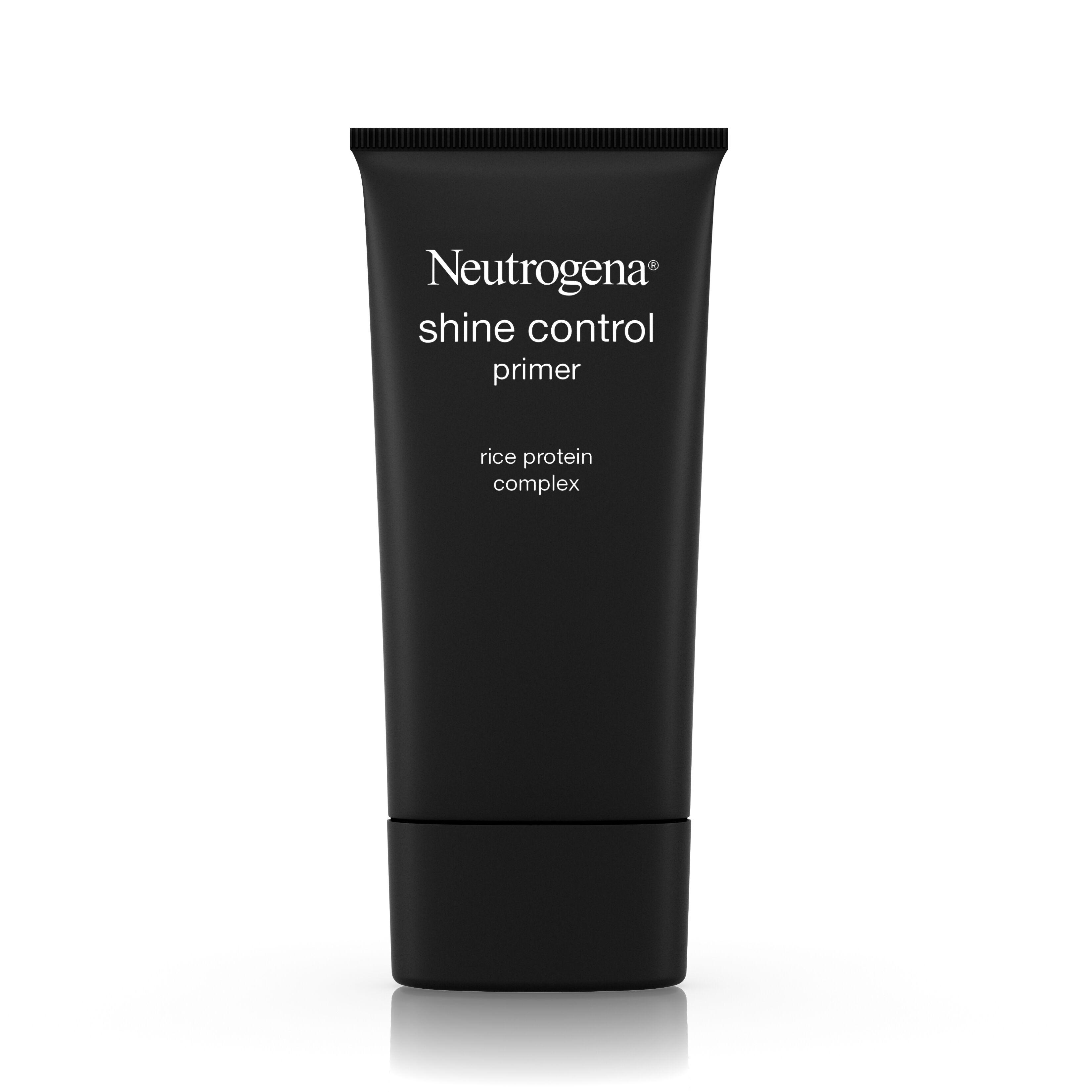 Shine Control Primer Neutrogena