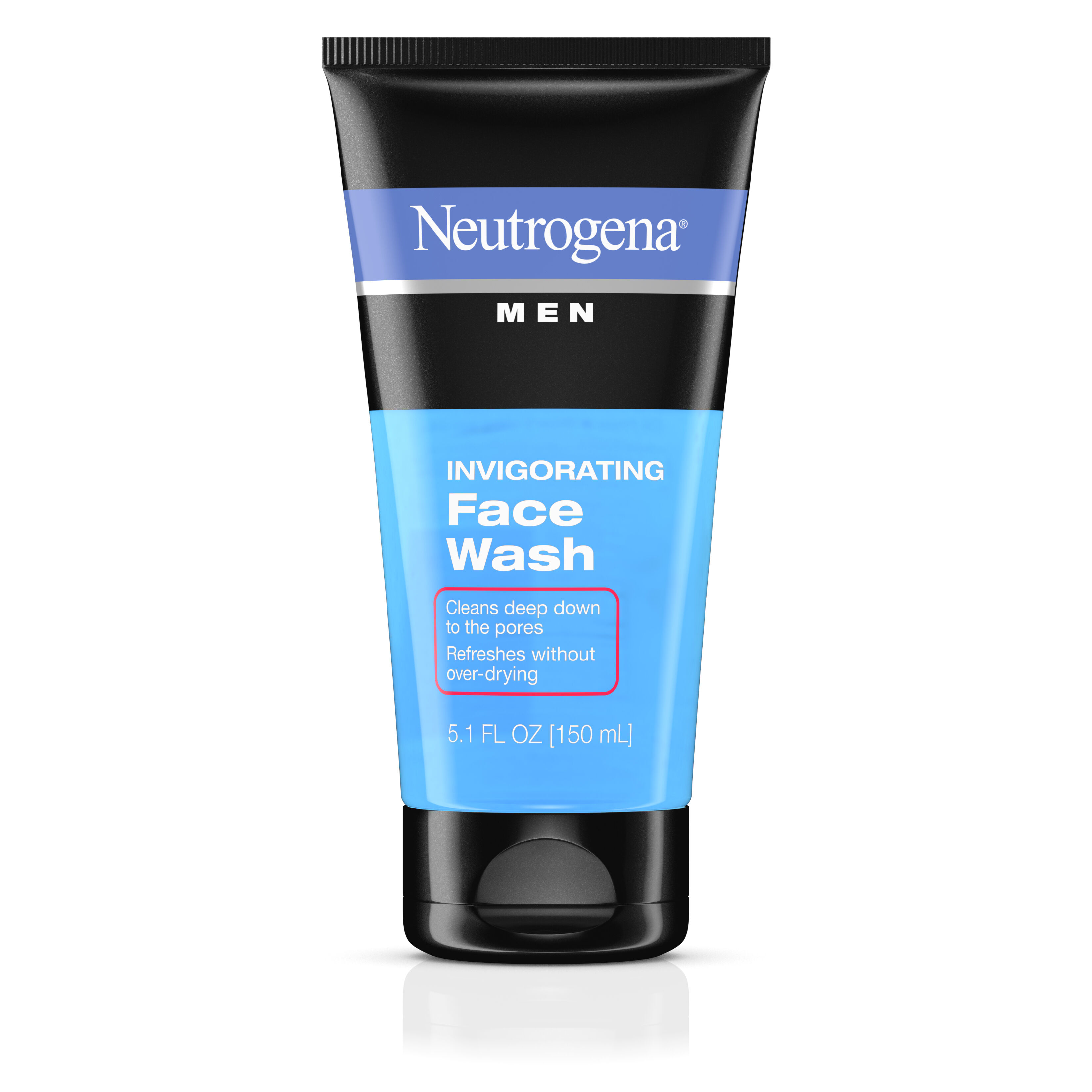 Face Care Face Wash