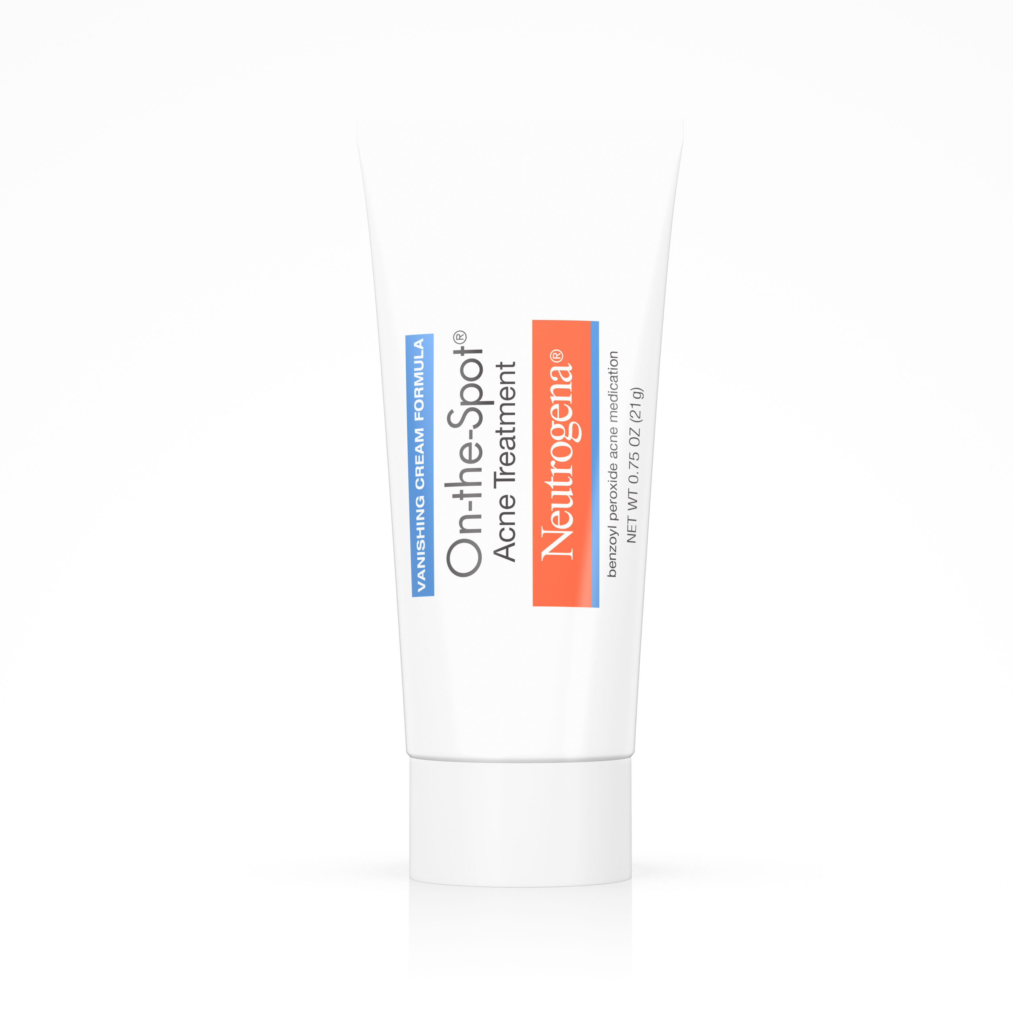 Image result for 1. Neutrogena On-The-Spot Acne Treatment.