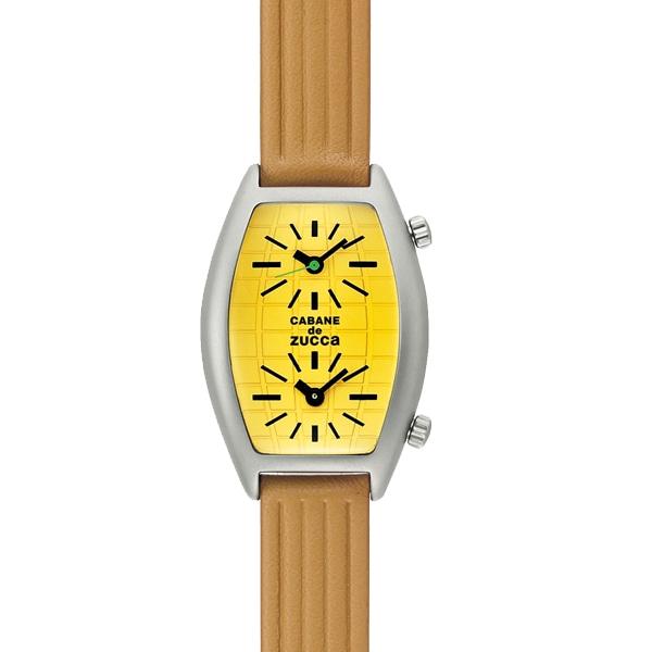 カバンドズッカの楽しすぎる腕時計!これが「腕時計を超える」新ウォッチ!      の1枚目の画像