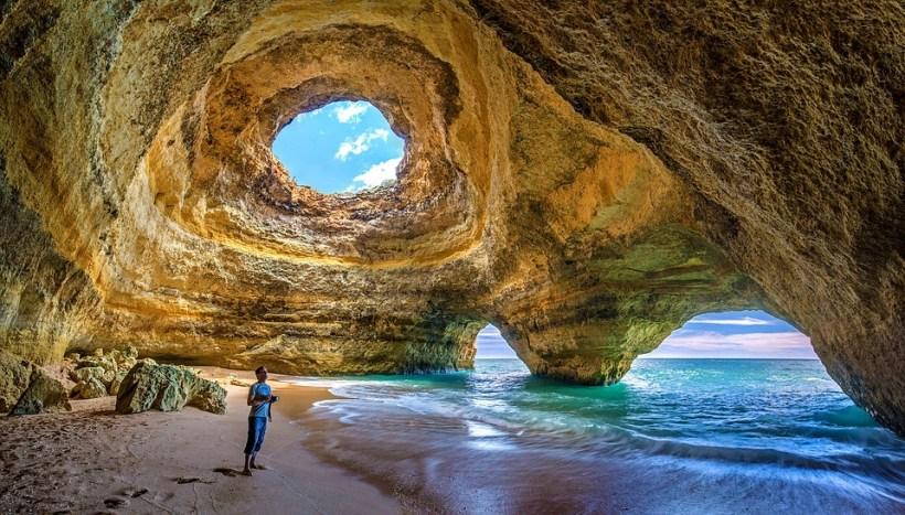 O que visitar em Portugal?