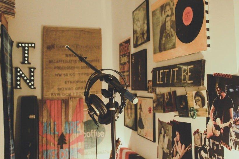 música para estudar e ter concentração