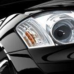 Luxury Autos: Nice Ride…