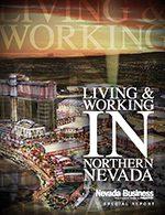 Nevada Business Magazine June 2011 Special Report