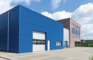 Nevada Industrial Real Estate Report: Fourth Quarter 2012
