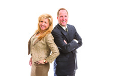 Teri & Rick Brenkus Keller Williams Realty