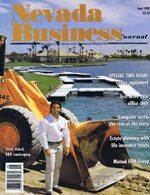 Nevada Business Magazine June 1990 View Issue