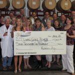 Leadership Henderson raises $28,500 during Biddin' for Bottles