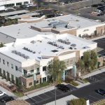 Colliers International finalizes sale in Henderson