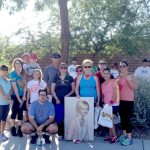 Colliers International – Las Vegas and Links for Life Foundation Raise More than $6,000 for Candlelighters Childhood Cancer Foundation