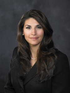 Gordon Silver is pleased to announce that Paola M. Armeni was recently selected as the Chief Administrative Officer.