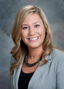 Gatski Commercial has promoted Lindsay Sears to Senior Property Manager