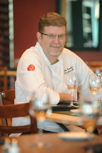Table 34, featuring inspiring New American cuisine by acclaimed chef Wes Kendrick, invites food and wine lovers to indulge in two Valentine's week