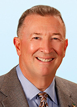 Tim Ruffin, SIOR Colliers International Specialties: Office