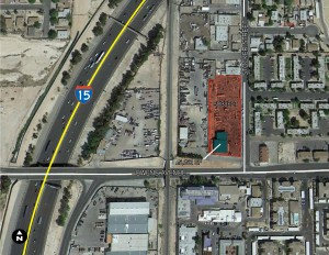 Colliers International announced the finalization of a sale to an industrial-office/warehouse property at 1600 and 1609 Stocker St.