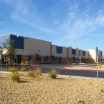 Colliers International announced the finalization of a lease to an industrial property located at 545 W. Sunset Road