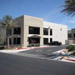 Colliers International announced the finalization of a lease to an industrial property located at 5925-2 Wigwam Ave.