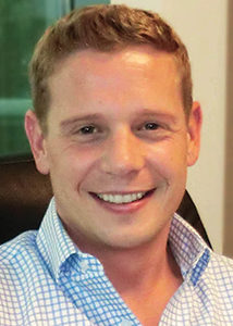 Meet Eric Speer, General Manager at Logical Position.