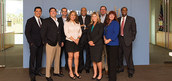 Nevada insurance agents and brokers seek to educate the market on the importance of a trusted insurance advisor.
