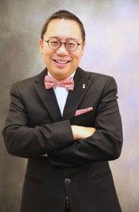 Timothy M. Lam, executive director of TISOH, has been inducted to the Nevada Restaurant Association Board of Directors.