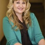 Ariel Riley Promoted to Investor Services & Events Manager for the Las Vegas Global Economic Alliance