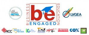 The Las Vegas Metro Chamber and Las Vegas Global Economic Alliance (LVGEA) are co-hosting the BE Engaged conference.