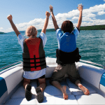 REMSA would like to remind people about boat safety tips before heading out on to the water.