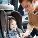 """The """"Not Even For A Minute"""" campaign's intent is to inform and remind parents and caregivers about the dangers of leaving children unattended in vehicles."""