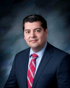 The law firm of Lipson, Neilson, Cole, Seltzer, Garin, P.C. announced that attorney David Ochoa has joined the firm's Las Vegas office.