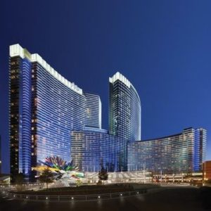 The NHLA is hosting the 6th Annual Stars of the Industry Hospitality Awards Gala at the Aria Resort on October 20, 2016.