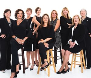 Female executives and business owners hold influential positions throughout the state and these women continue to break through the glass ceiling.