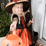 Trick or Treating is a great adventure every year for children. Here are some tips on how to make this Halloween fun and safe!