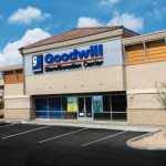 "Goodwill of Southern Nevada will open its 20th retail store in Southern Nevada with the grand opening of the nonprofit's second ""Goodwill Select"""