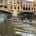 Lake Las Vegas Rowing Club is offering a holiday present with free training opportunities this month for adult and junior programs to learn rowing