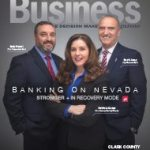 Like City National, the banking industry as a whole in the Silver State continues to recover and is strong and competitive, experts said.