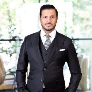 Farhan Naqvi, managing partner of Naqvi Injury Law
