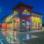 DC Building Group Announces Completion of Two New Del Tacos and a Raising Cane's in Henderson