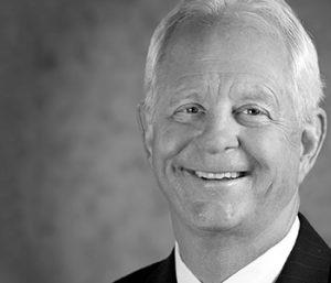 Meet Dan Stewart, the Vice President of Development at Gardner Company.