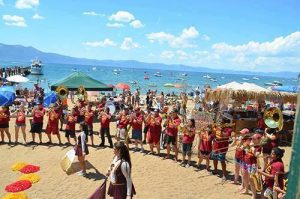 The USC Northern Nevada-Lake Tahoe Chapter will host the 33rd annual SCend Off at Round Hill Pines in Zephyr Cove on Saturday, July 29, 2017