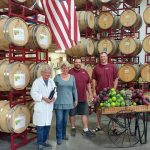 Grape Expectations, a Henderson company, teaches collectives including offices and social groups the art of winemaking.