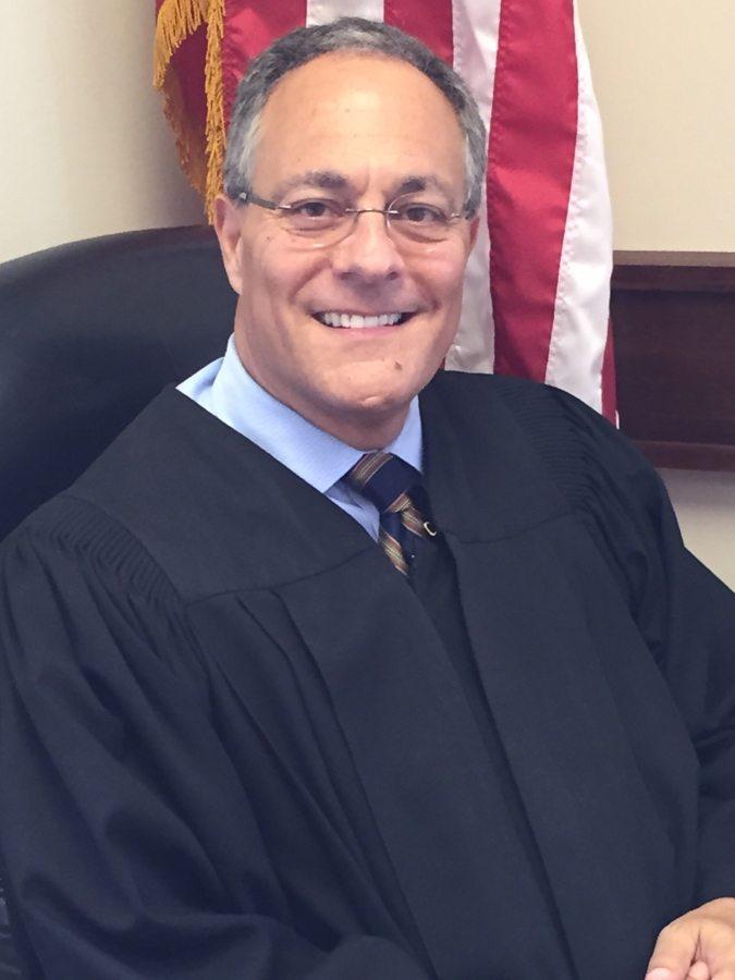 The Honorable David B Katz Elected to NCJFCJ Board of Directors