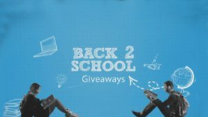 Promo Direct – America's leading distributor of promotional products – has geared up for Back to School season with a new range of student-friendly giveaways.