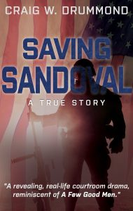 In 2007, U.S. Army Specialist Jorge G. Sandoval Jr. was charged with murder by the very government he had sworn to serve.
